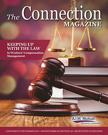 The Connection Magazine Spring 2019