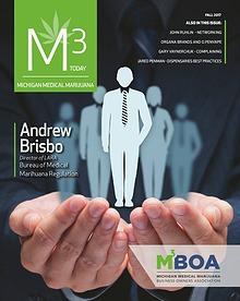 M3 Today Magazine Winter 2018