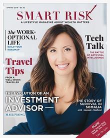 Smart Risk Magazine
