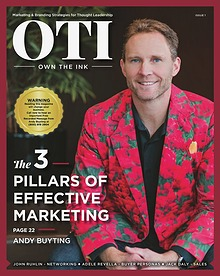 Own The Ink Magazine