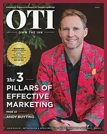 TM3 Magazine