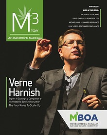 M3 Today Magazine Winter 2018