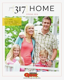Your 317 Home