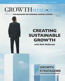Growth Strata•Gems Magazine