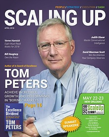 Scaling Up Magazine