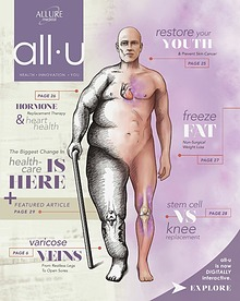ALLURE MEDICAL - all•u Magazine