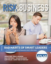 Atlas Insurance Magazine