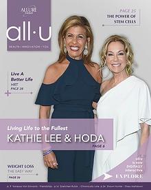 ALLURE MEDICAL - all•u Magazine