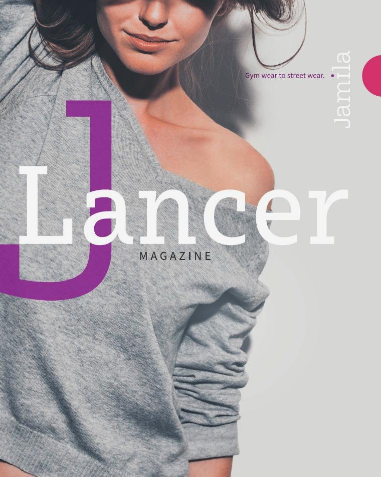 J Lancer Magazine Summer 2018
