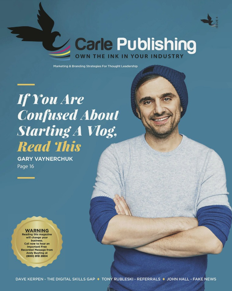 ™Marketing Magazine Issue 4