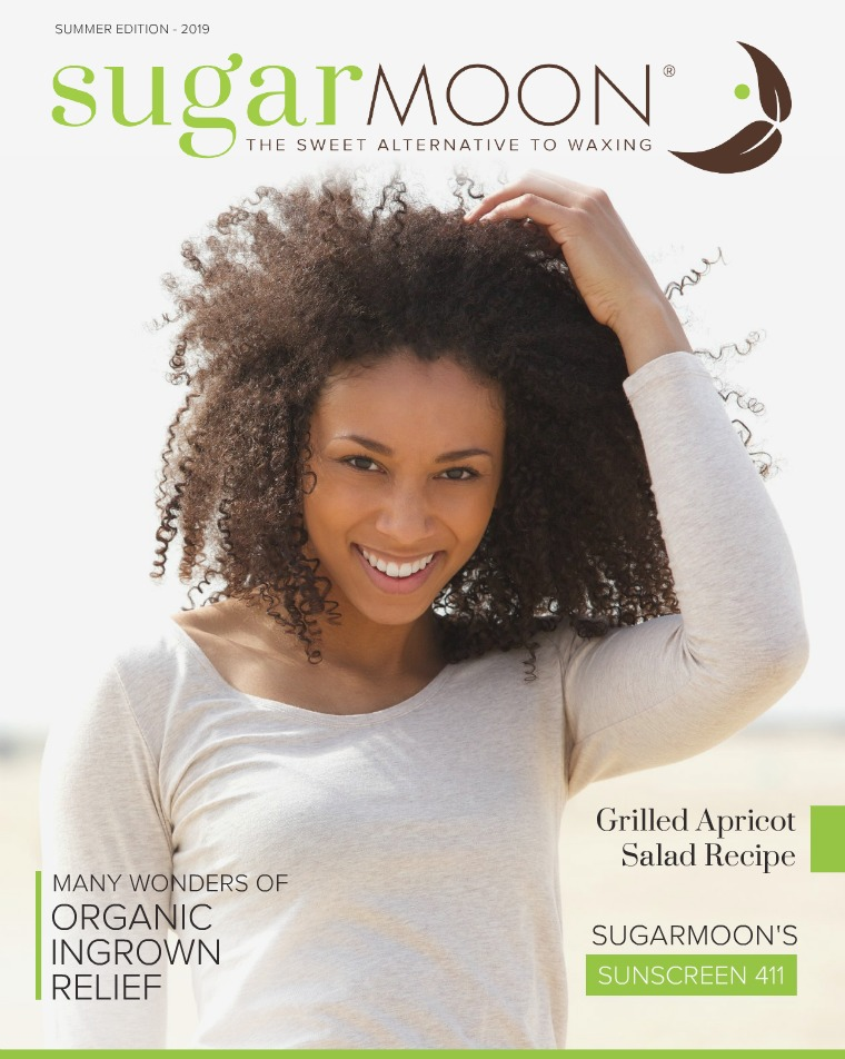 Sugarmoon - Spring Edition 2019 Sugarmoon - Summer 2019