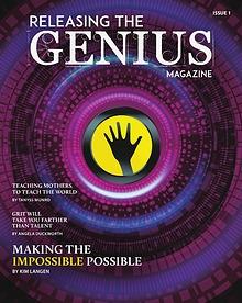 Releasing the Genius