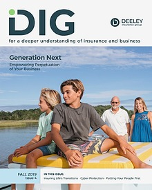 DIG Insurance & Business Magazine