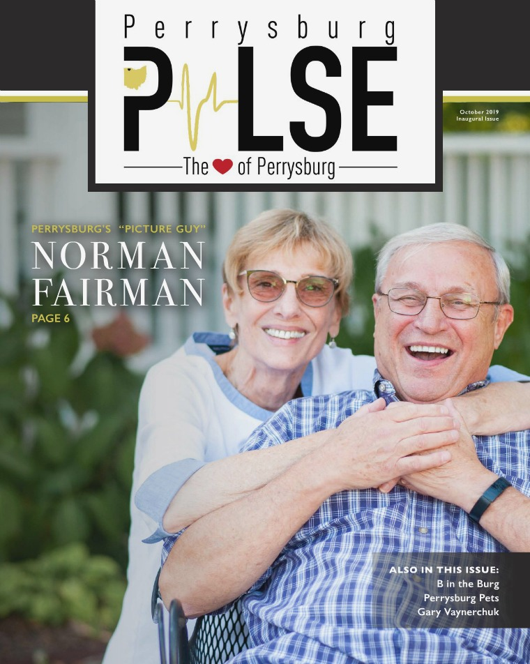 Perrysburg Pulse Magazine Perrysburg Pulse October