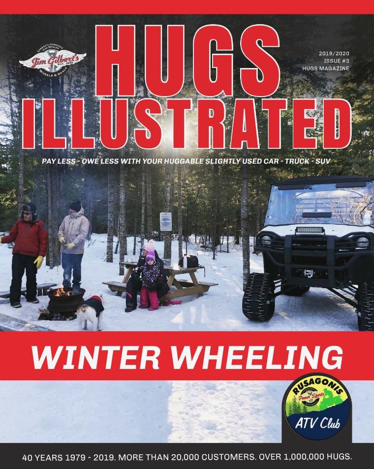 Issue 3 Winter 2019