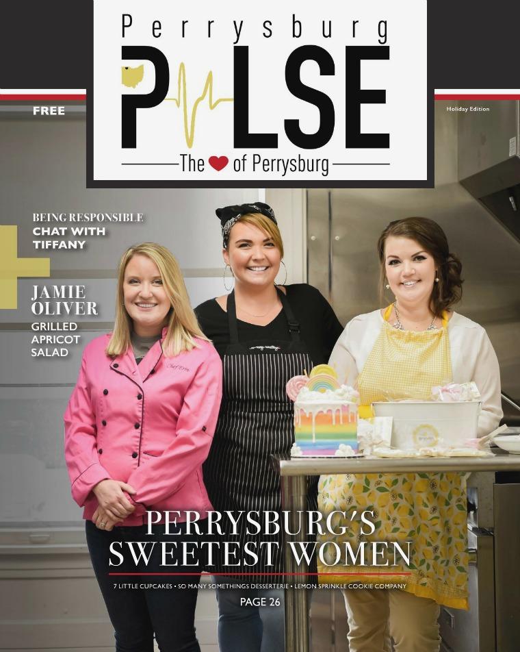 Perrysburg Pulse Magazine Perrysburg Pulse November