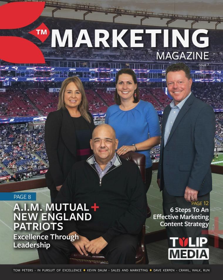 ™Marketing Magazine Issue 7