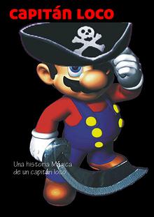 el capitan loco
