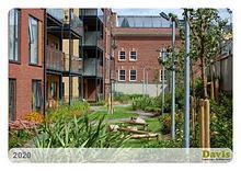 Davis Landscape Architecture Brochure 2019