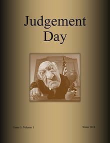 Judgement Day Pale Fire Journal