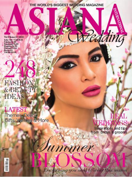 Asiana Wedding International volume 9 issue 2