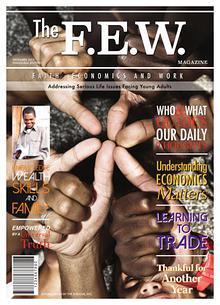 THE F.E.W. MAGAZINE