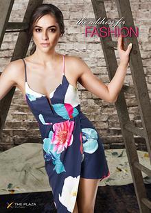 The Plaza Spring Summer Fashion