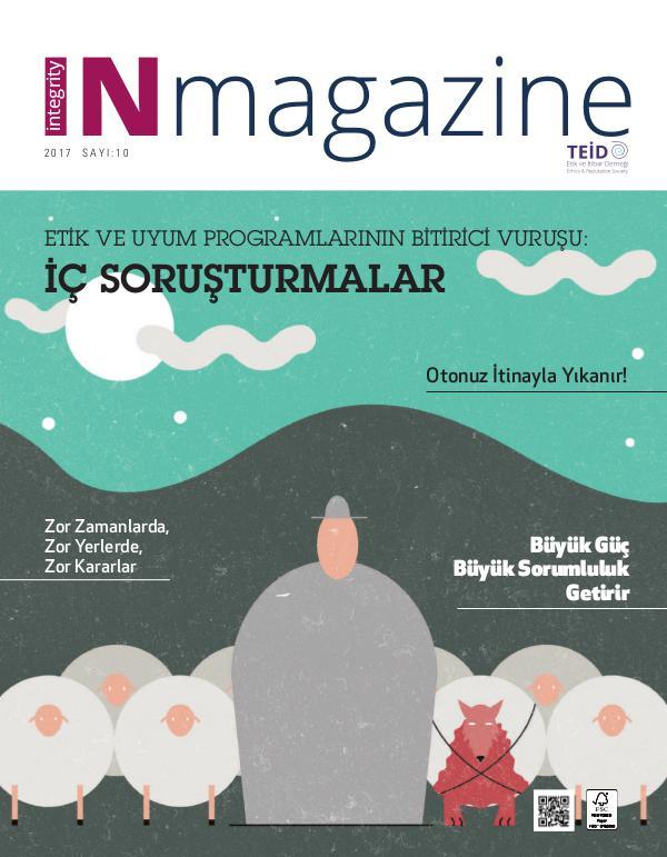 INmagazine Zirve Özel
