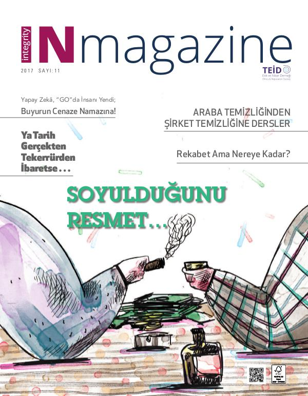 INmagazine Sayı 11