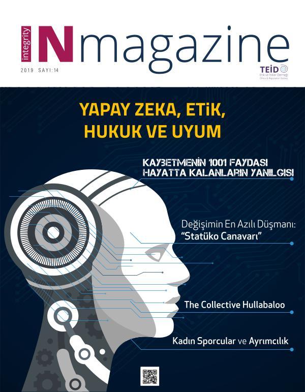 INmagazine Sayı 14