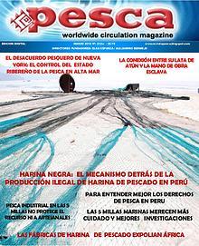 Revista Pesca marzo 2019