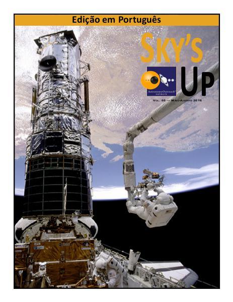 Sky's Up Edição em Português