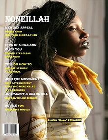 Noneillah Magazine