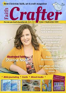 Faith Crafter Preview issue (Free)