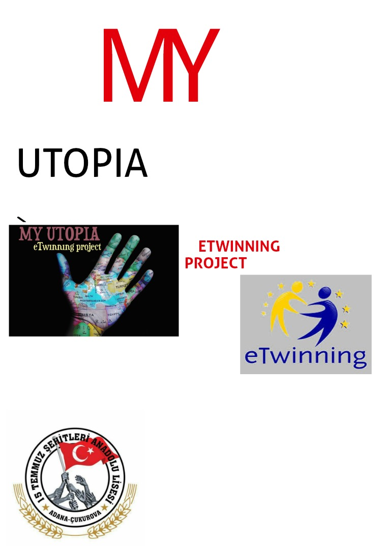 MY UTOPIA my utopıa