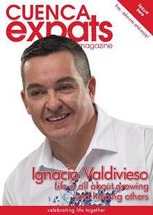 Cuenca Expats Magazine