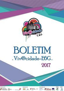 Boletim Viv@cidade E6G 2017