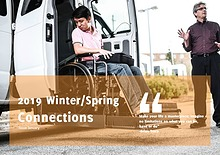 2018 Spring Connections Spring 2018