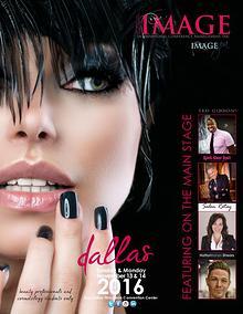 Dallas 2016 Show Magazine