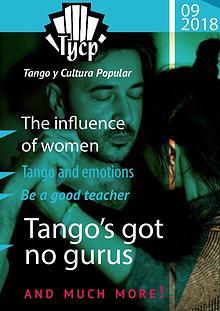 Tango y Cultura Popular English Edition