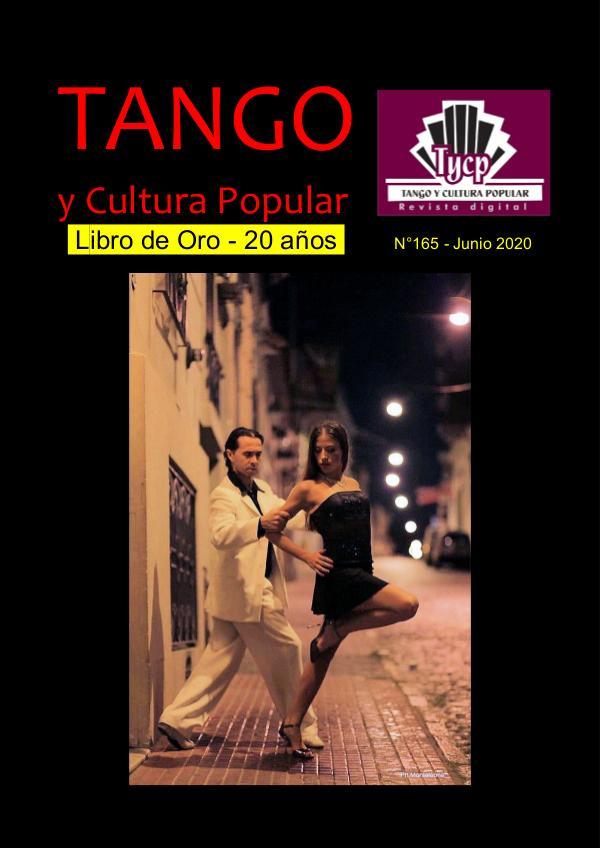 Tango y Cultura Popular ® N° 165