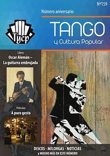 Tango y Cultura Popular