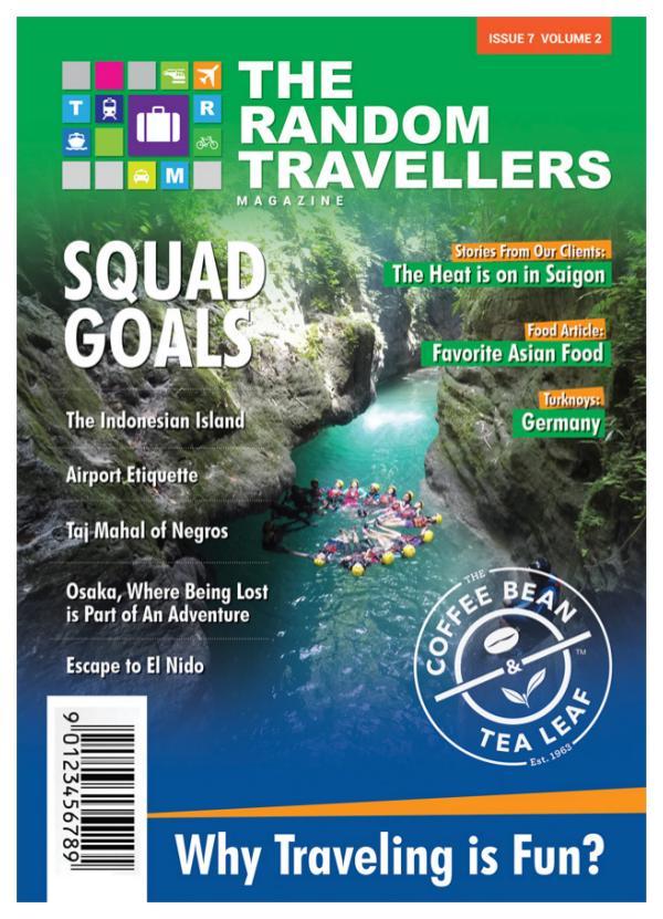 Issue 7 Volume 2