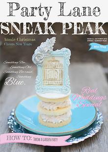 Party Lane Magazine
