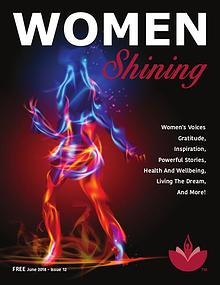 Women Shining Magazine