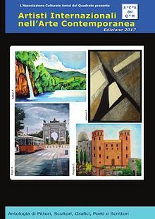 Artisti internazionali nell'Arte Contemporanea
