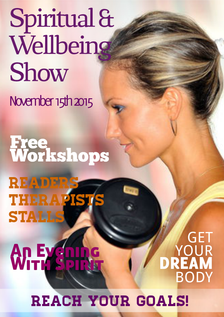MBS Spiritual and Wellbeing Show vol1