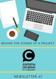 C4C Newsletter 1