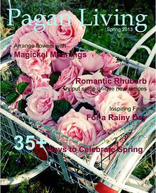Pagan Living Magazine