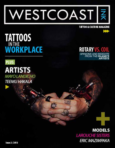 Issue 2 - 2013